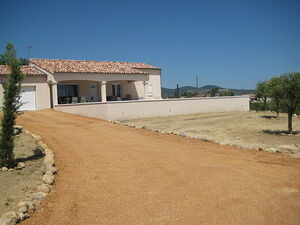 House LES MAGES Provence Romaine