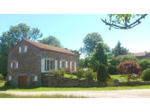 House SAUGUES Massif Central