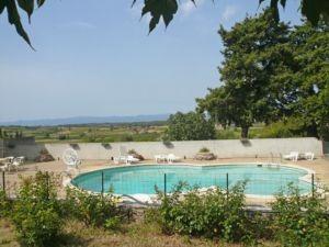 House MONTBRUN-DES-CORBI�RES Bas Languedoc
