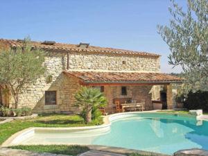 House SAINT-PRIVAT-DE-CHAMPCLOS Bas Languedoc