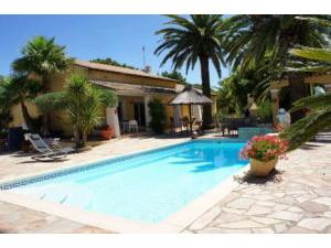 House LE CAILAR Provence Romaine
