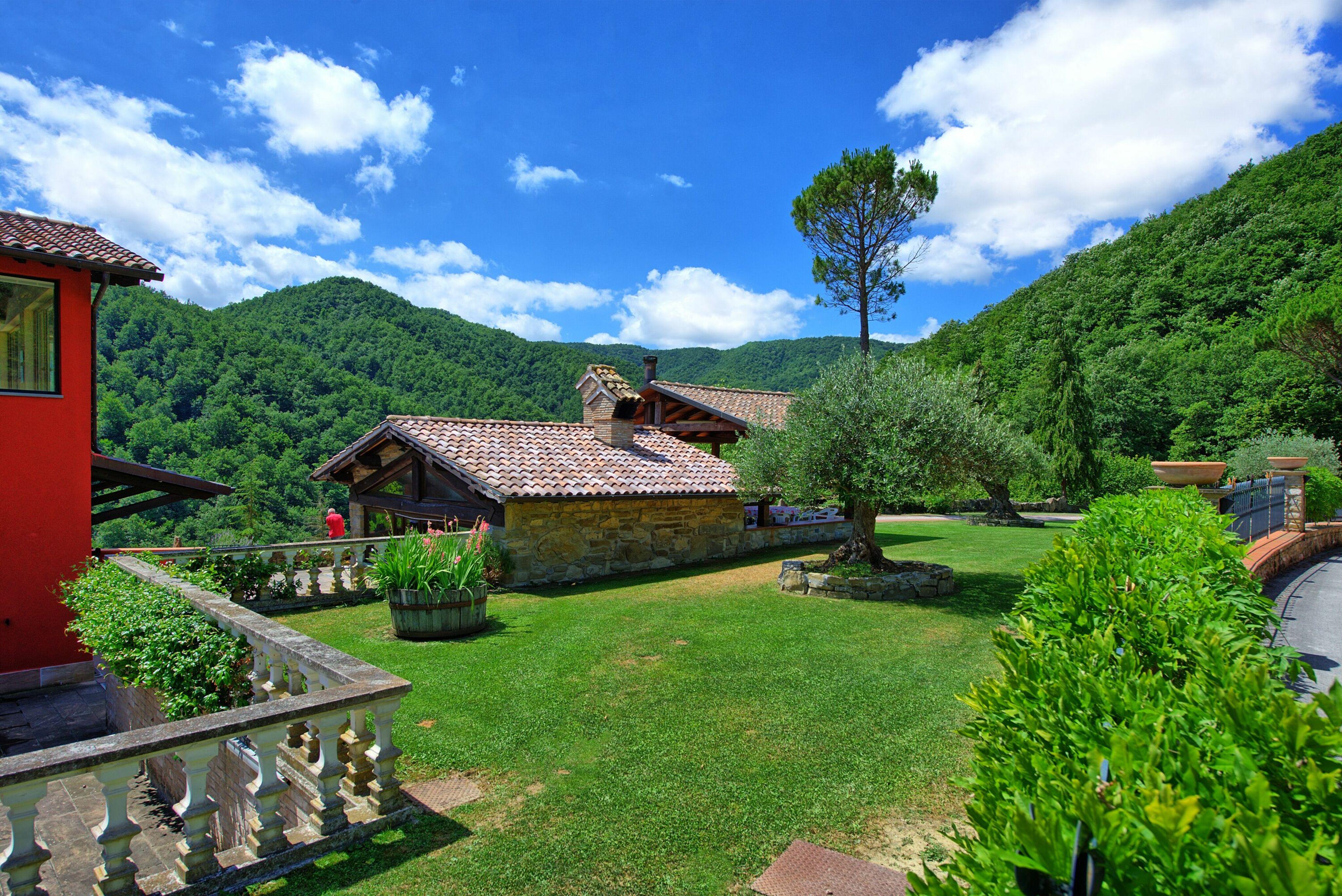 Villa Contessa San Bartolomeo