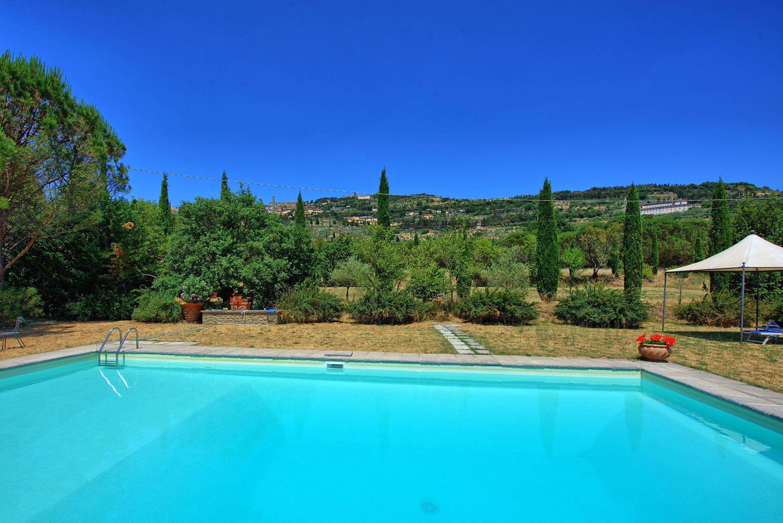 Villa Elisa Cortona