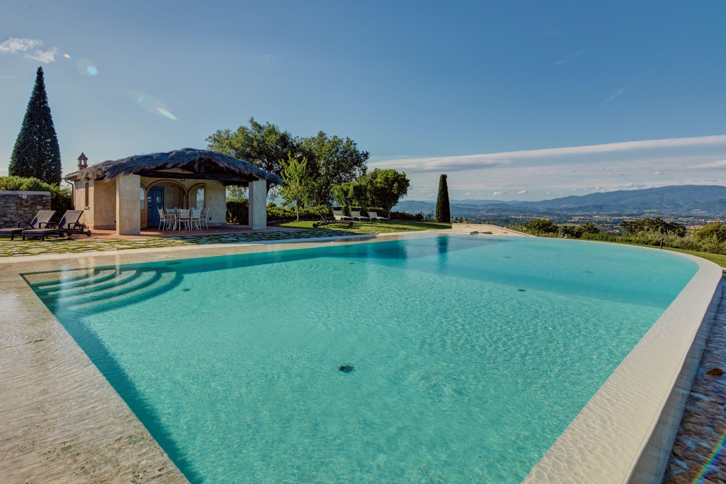 Villa Agazzi Arezzo
