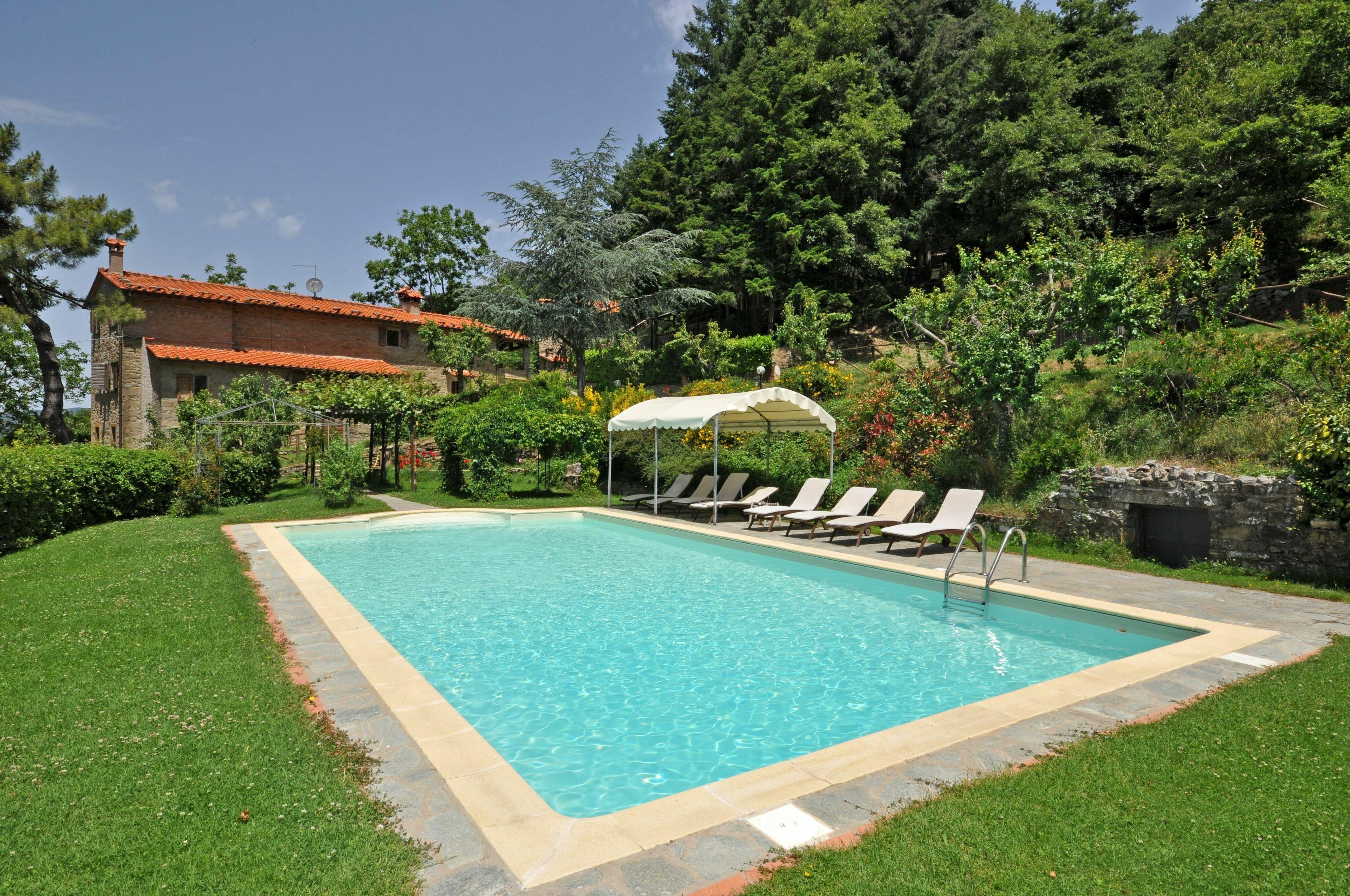 Villa Dame Cortona