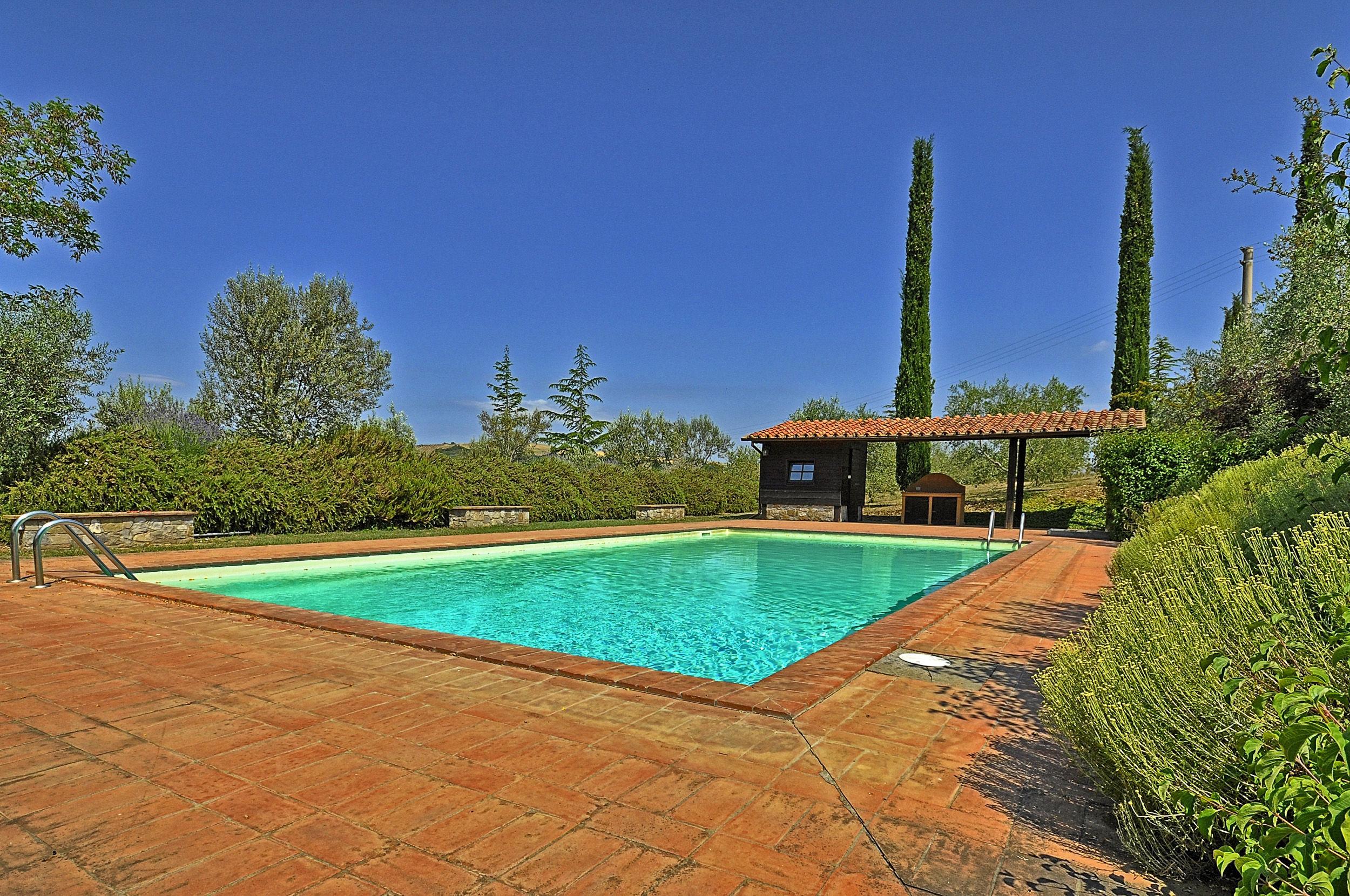 Villa Cecilia Trevinano