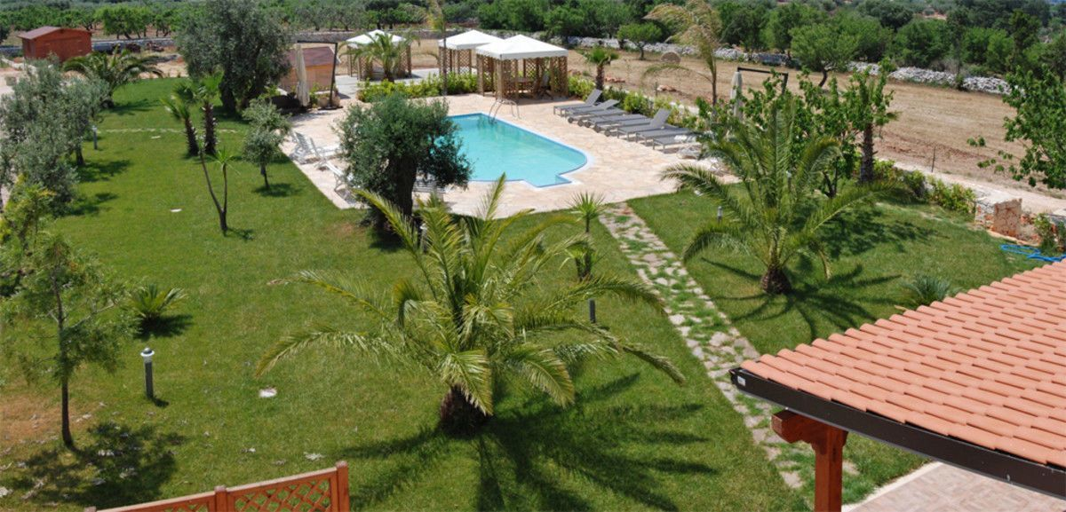 Villa Rita Monopoli