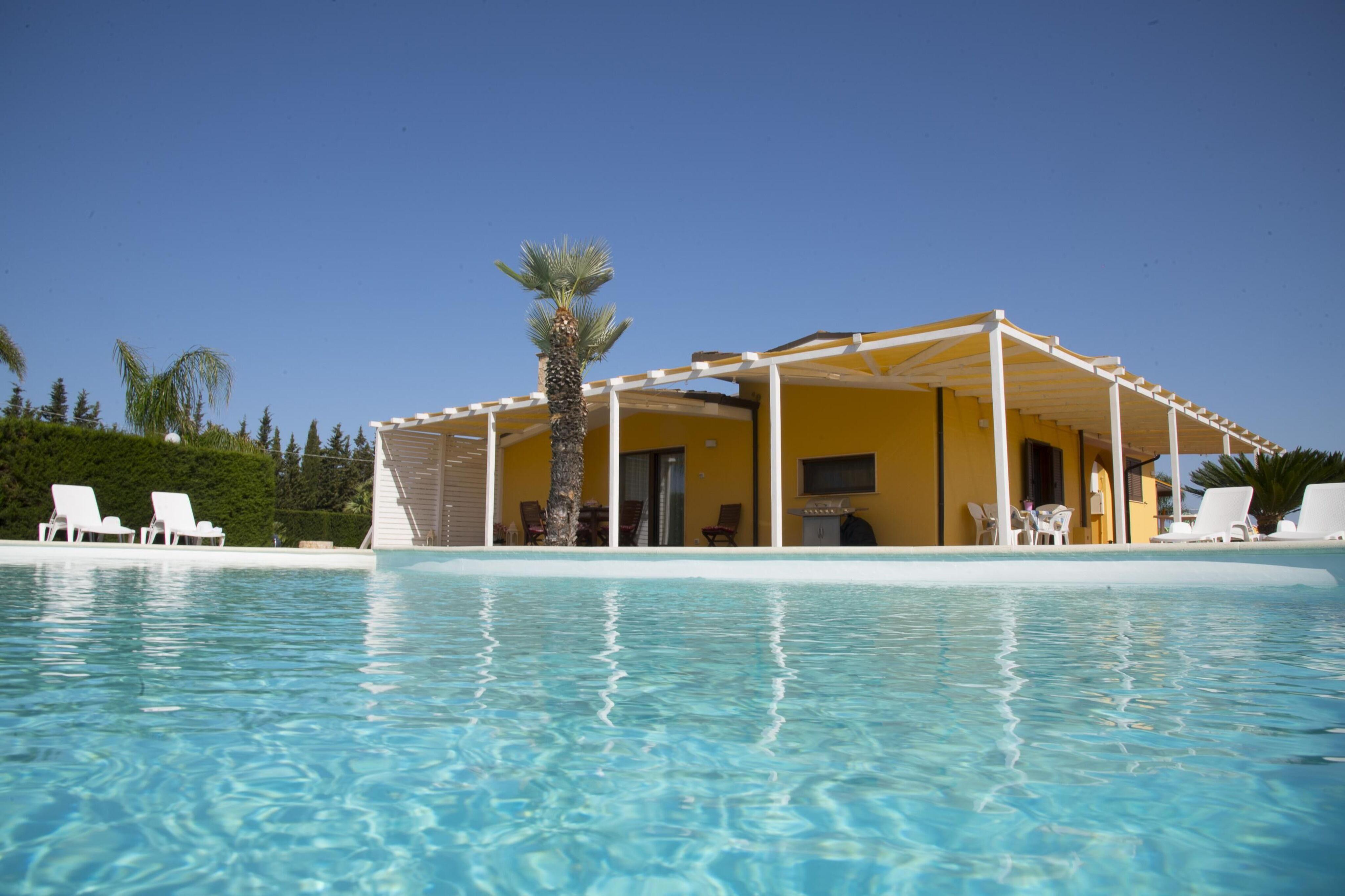 Meadow Luxury Villa Melissano