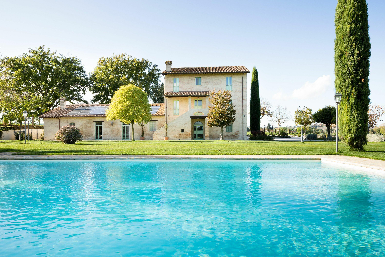 Villa Apollinare Papiano