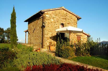 Montegonzi Cottage :