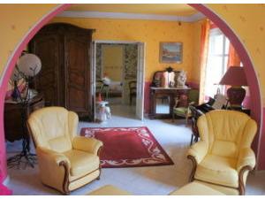 House SAINT RAPHAEL