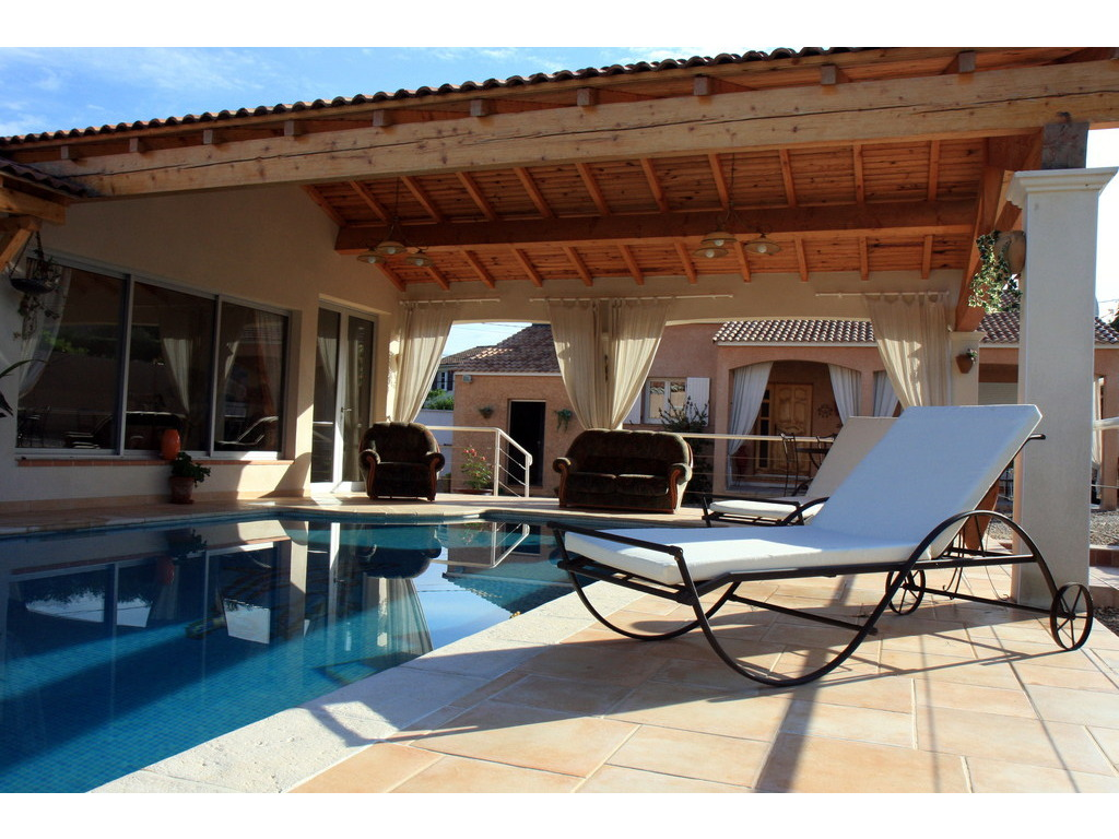 Holiday Villas With Pool In Provence