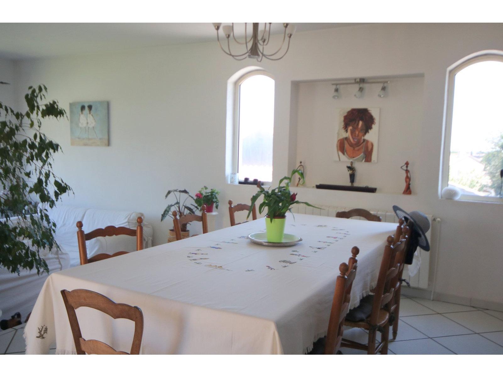 House SAINT-ÉTIENNE-DES-SORTS